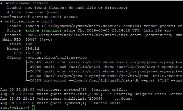How to Setup an Unifi Controller in the Cloud - Cellar Door