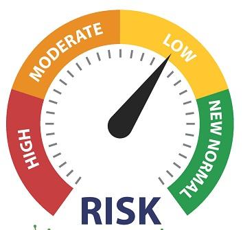 Low Risk Failure Website Not Loading